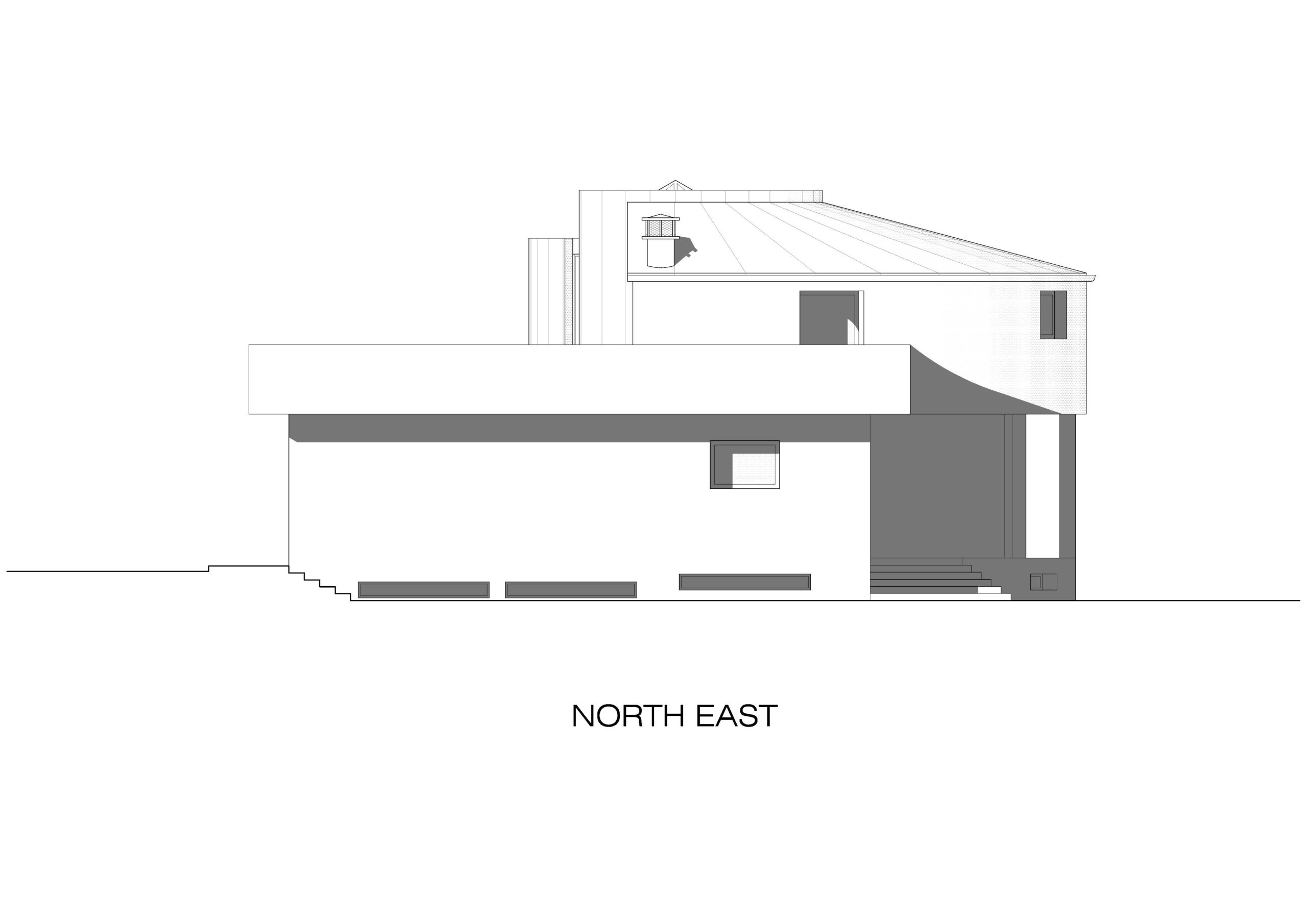 NORTH EAST