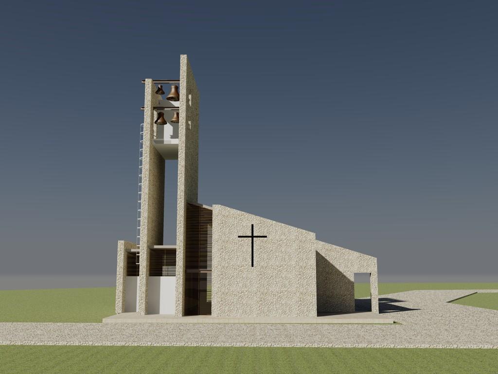 San Cristobal Church 01