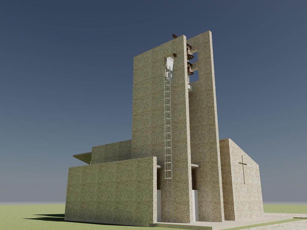 San Cristobal Church 03