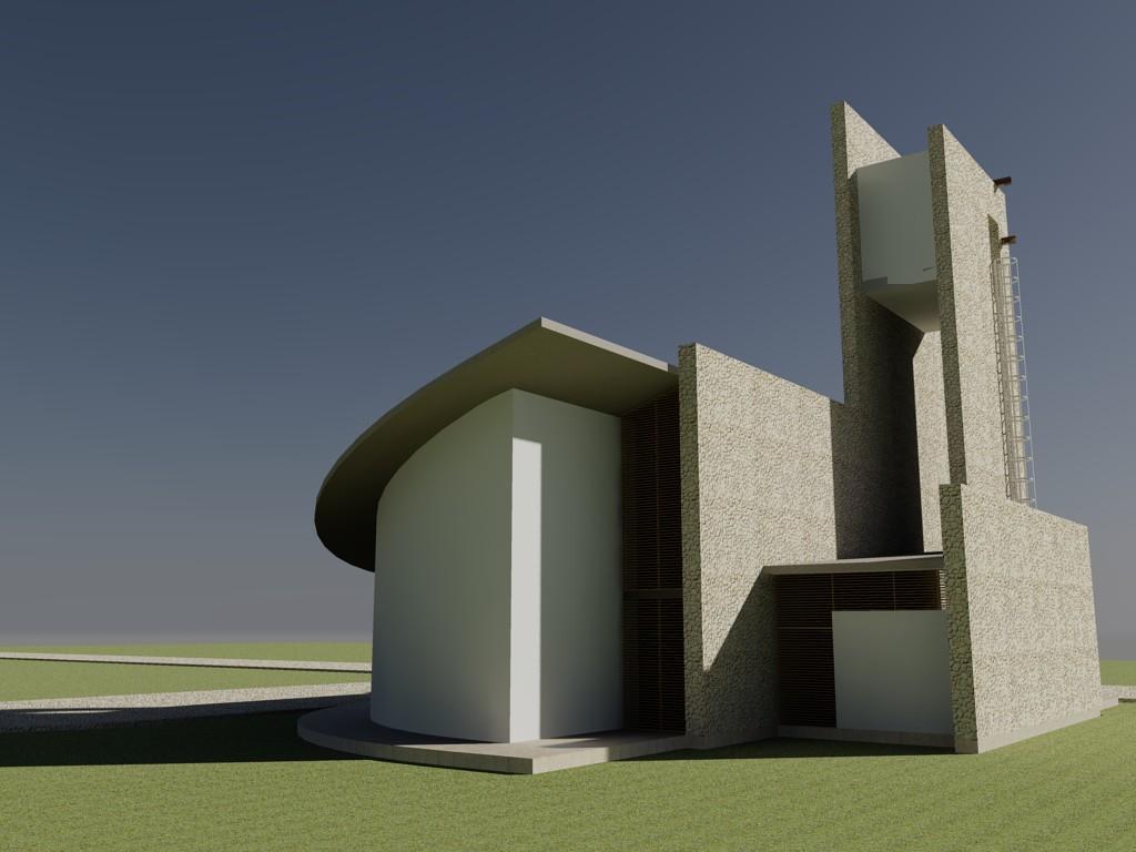 San Cristobal Church 05