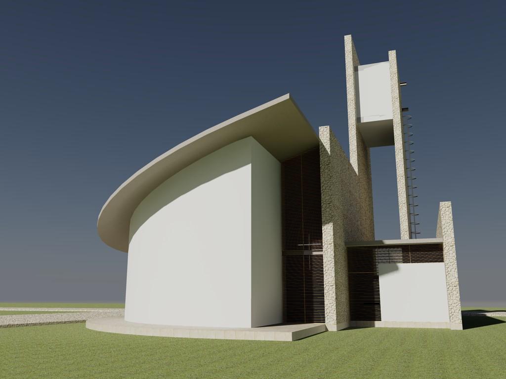 San Cristobal Church 06