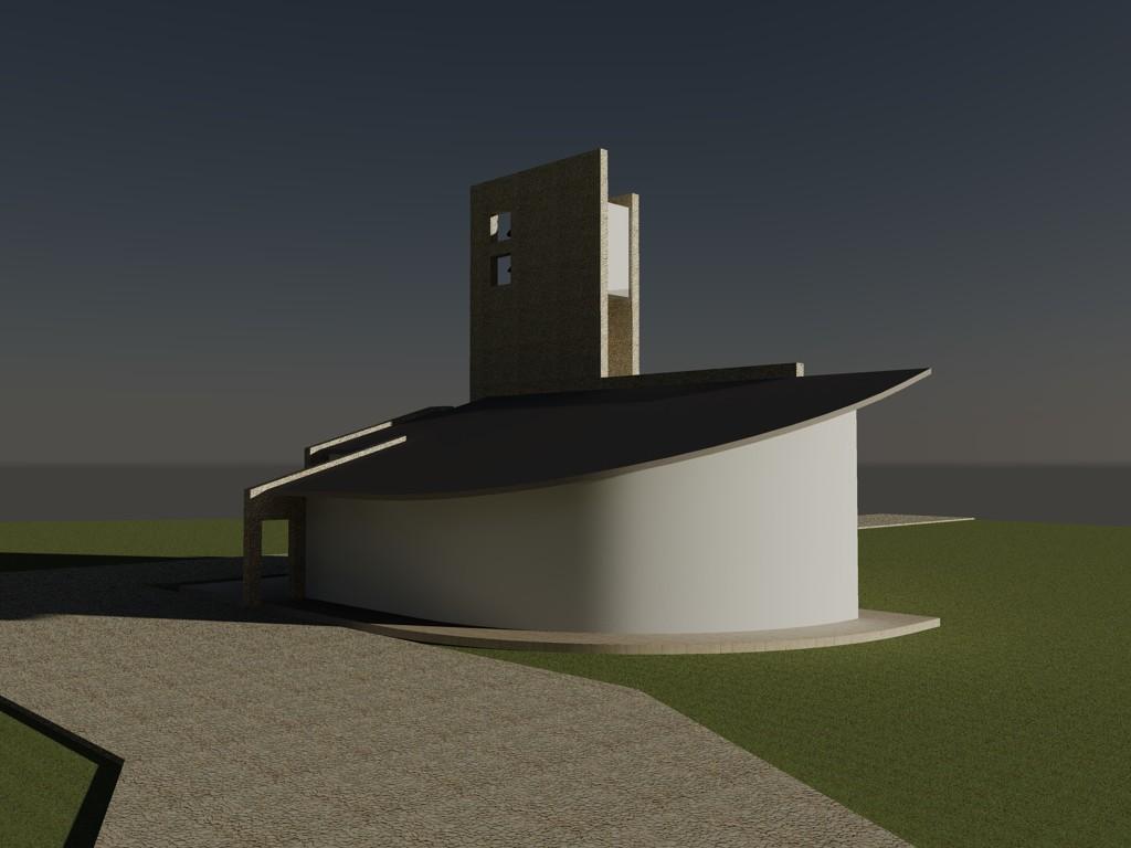 San Cristobal Church 07