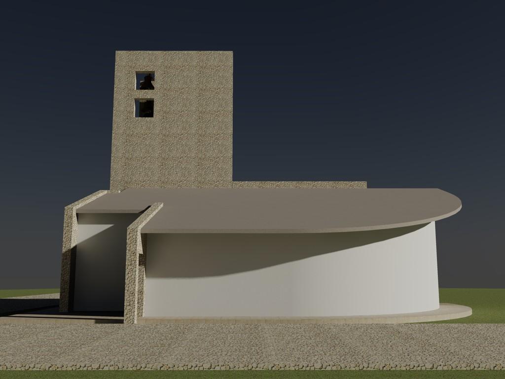 San Cristobal Church 08