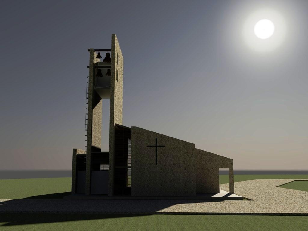 San Cristobal Church 10