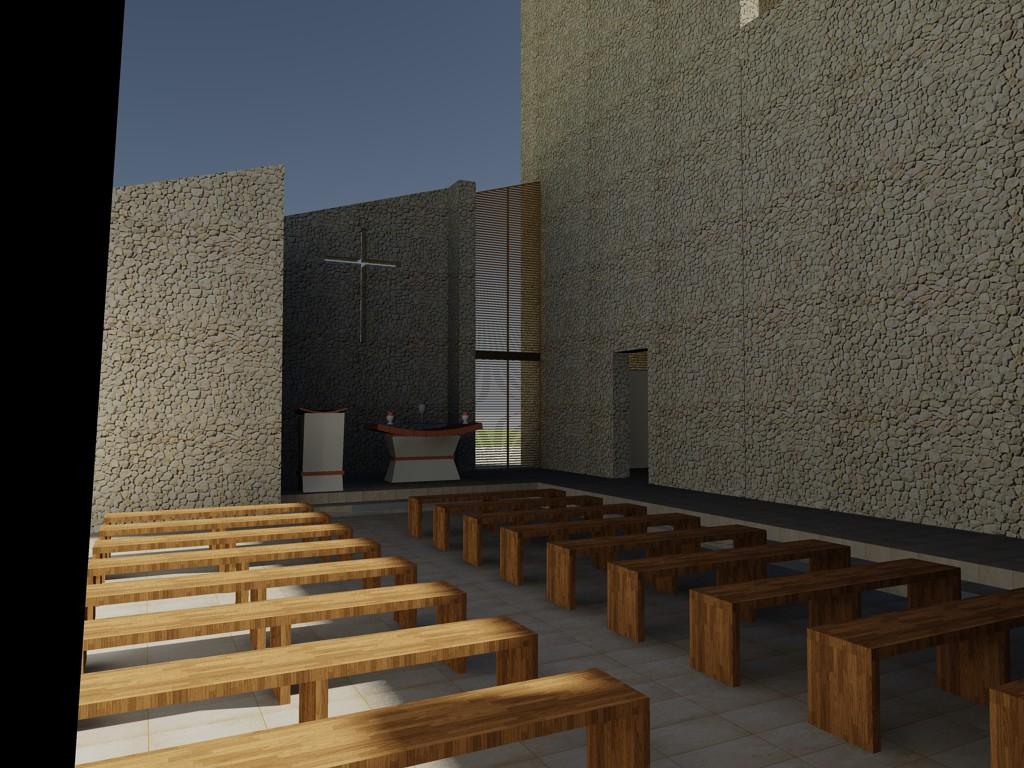 San Cristobal Church 17