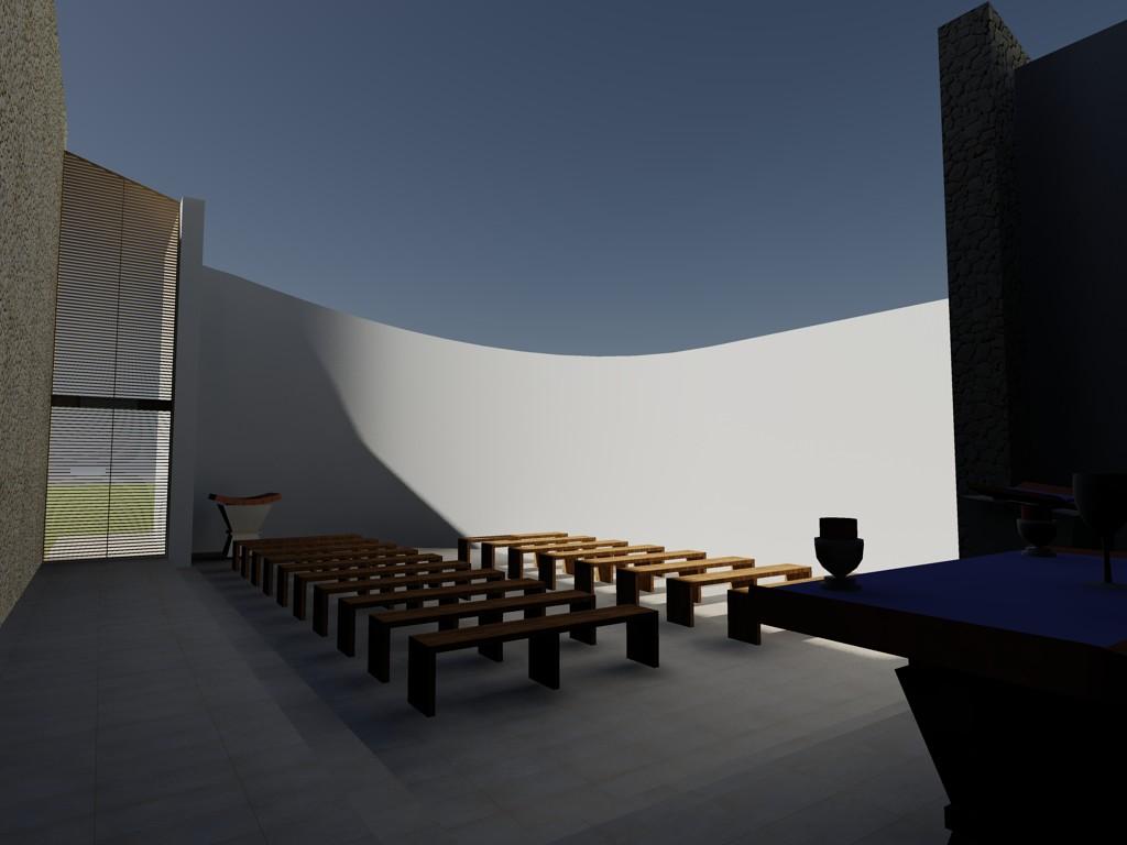 San Cristobal Church 18
