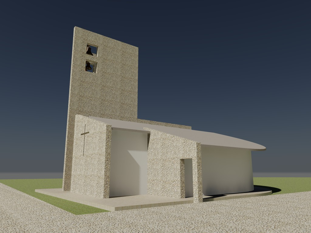 San Cristobal Church 19
